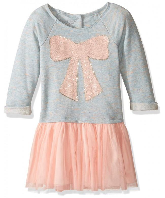 PIPPA JULIE Girls Bodice Dress