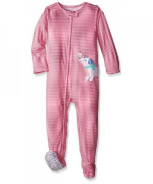 Cheap Real Girls' Blanket Sleepers
