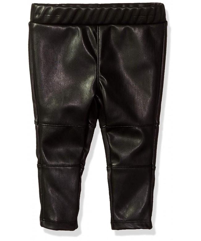 Splendid Girls Faux Leather Legging