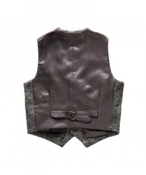 New Trendy Boys' Sweater Vests
