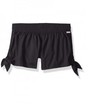 Seafolly Girls Side Boardie Swimsuit