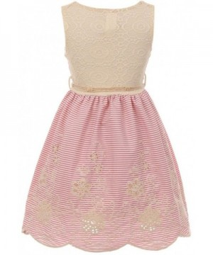 Brands Girls' Special Occasion Dresses Clearance Sale