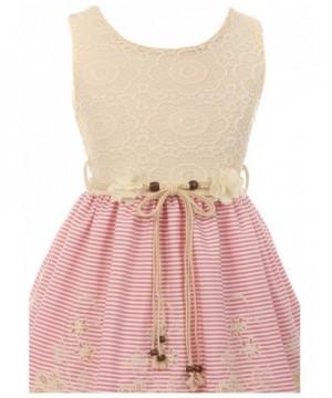 Brands Girls' Dresses On Sale