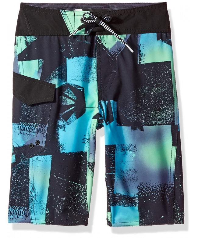 Volcom Costa Paste Youth Boardshort