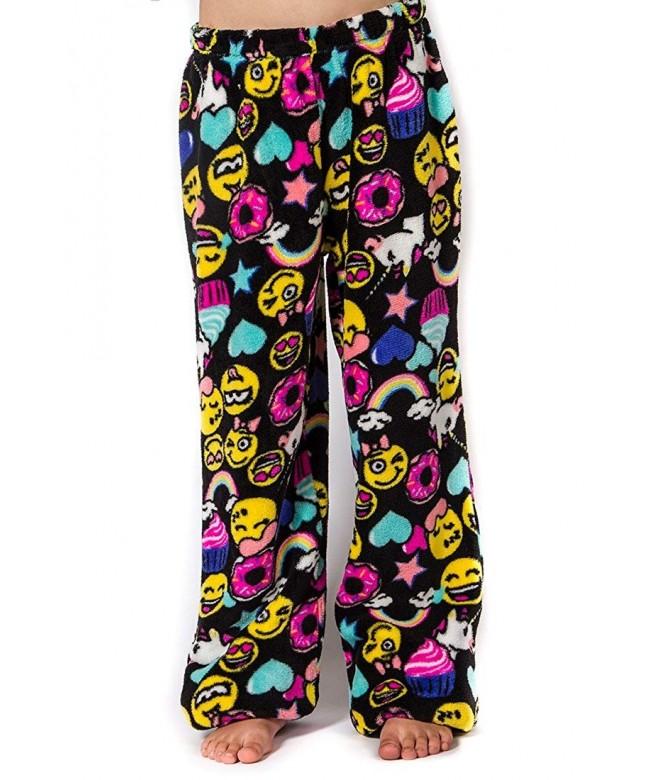 Peace Love Fashion Girls Pajama