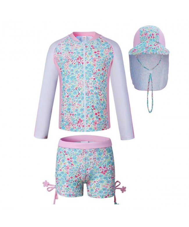 Kids Swimsuits Toddler Girl Two Piece