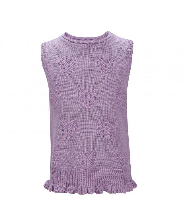 PuTian Kids Sweater Season Free Green 4 7Years
