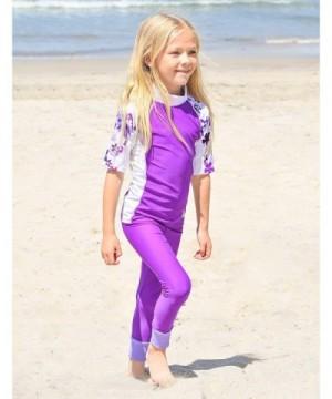 Trendy Girls' Swimwear