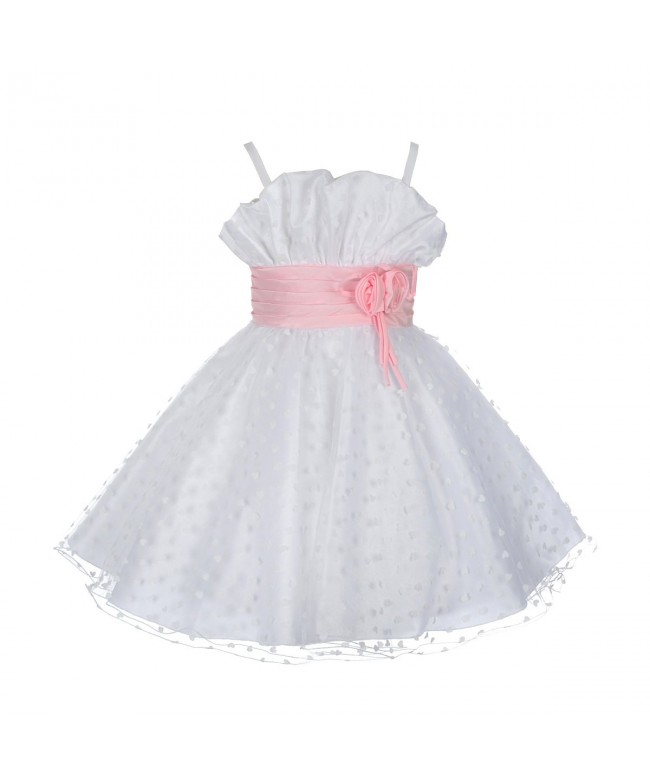 Dressy Daisy Dresses Pageant Month 10