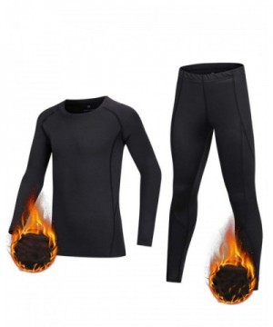 Cheap Boys' Thermal Underwear Sets Outlet