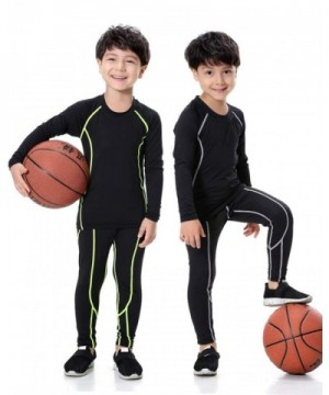 New Trendy Boys' Thermal Underwear Clearance Sale
