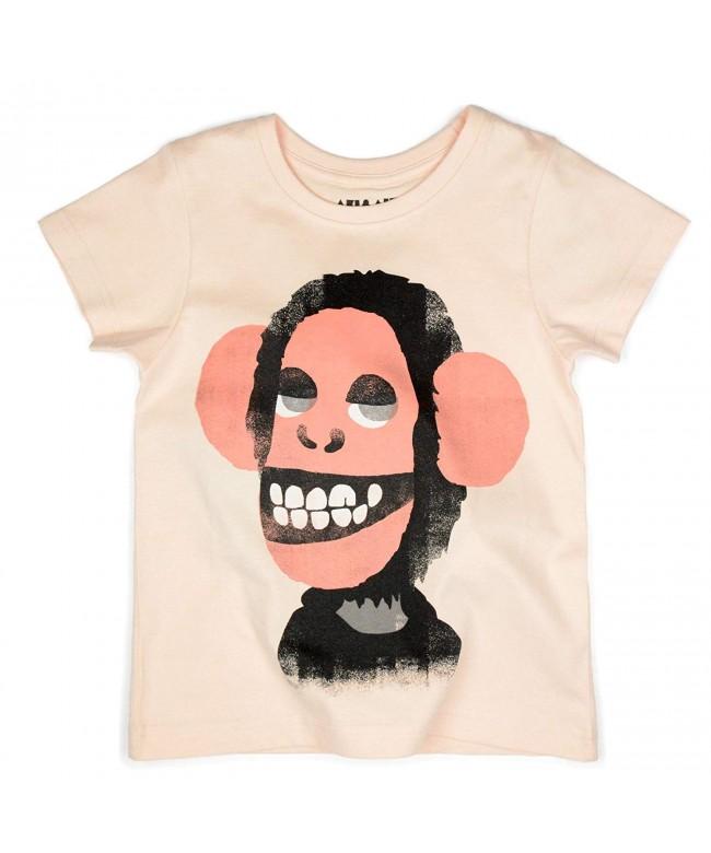 AKI AIKO Organic T Shirt Toddler