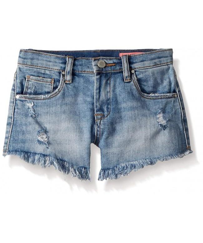 BLANKNYC Big Girls Shorts