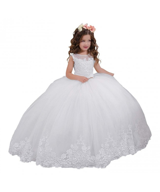 Carat Vintage Embellished Communion Dresses