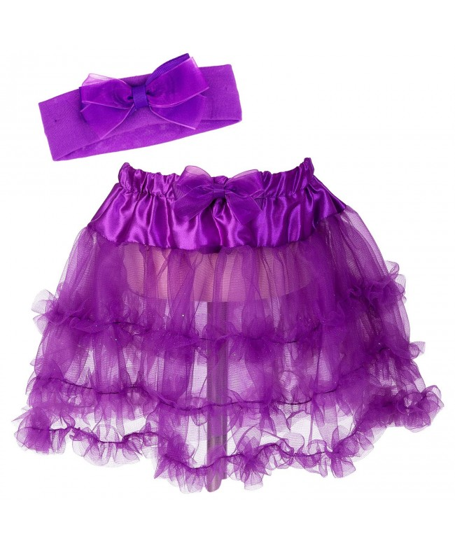 Princess Expressions Petti Skirt