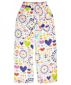 iscream Girls Premium Plush Fleece