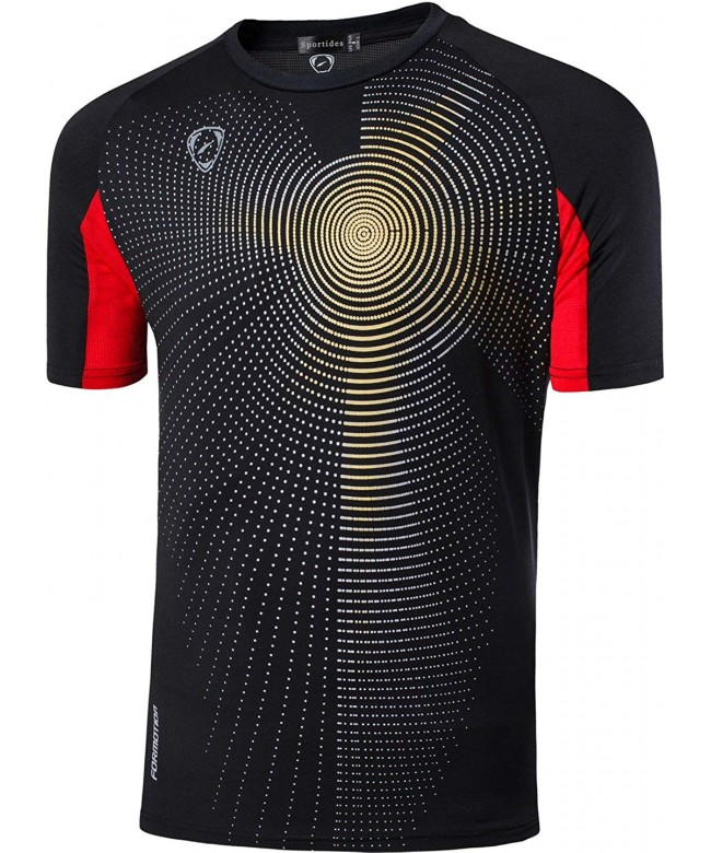 Sportides Active Sleeve Breathable T Shirt