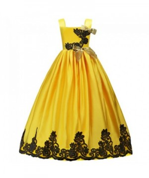Most Popular Girls' Special Occasion Dresses Clearance Sale
