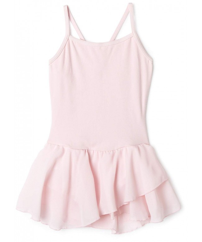 Capezio Girls Camisole Cotton Dress