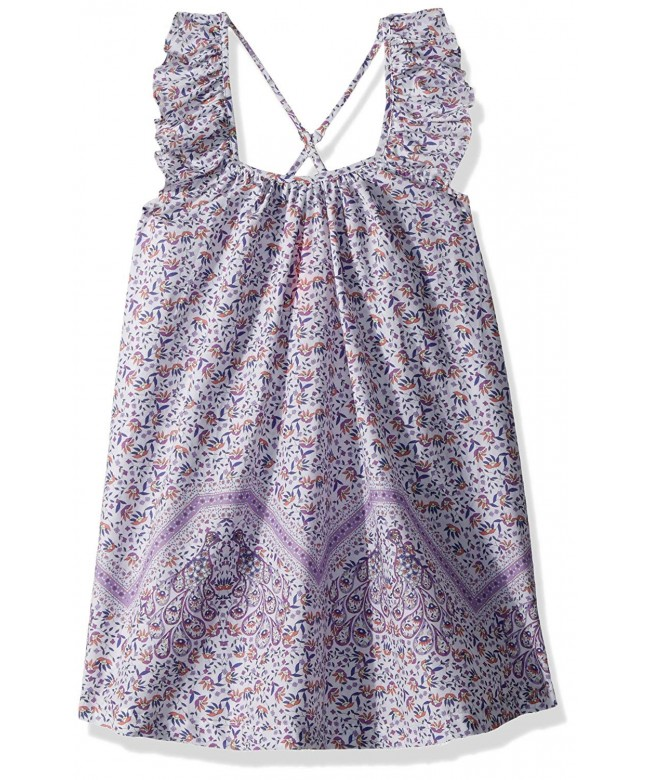 Seafolly Girls Little Frill Dress