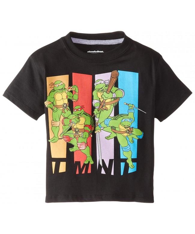 Teenage Mutant Turtles Turtle T Shirt