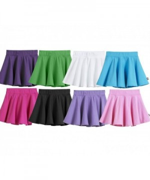 New Trendy Girls' Skirts Outlet