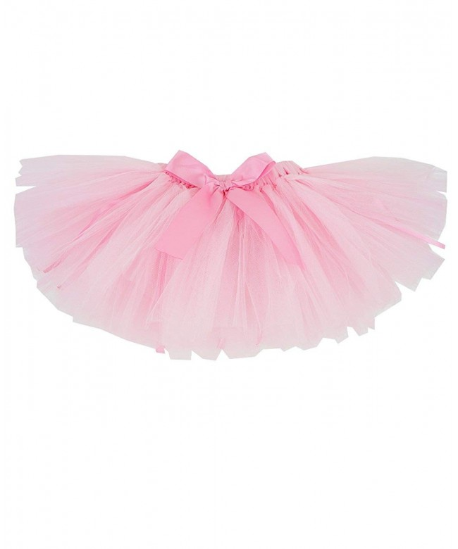 RuffleButts Little Girls Organza Tutu