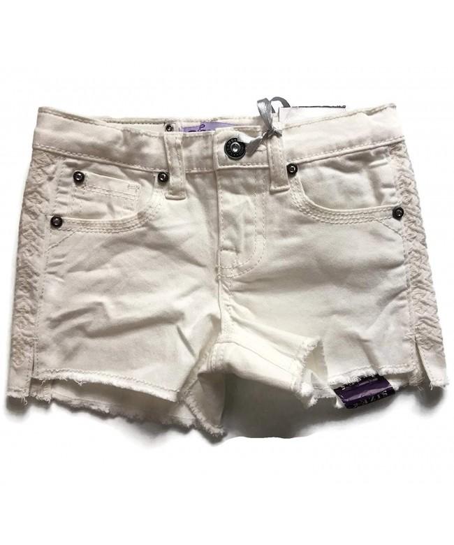 Vigoss Jeans Girls Style Short