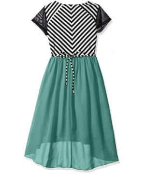 Latest Girls' Casual Dresses Wholesale