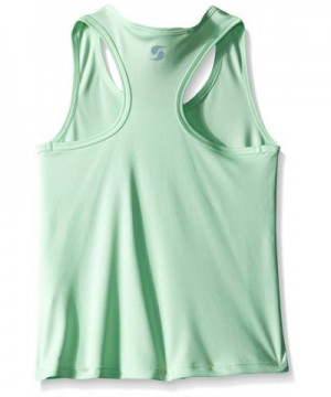 Girls' Athletic Shirts & Tees Clearance Sale