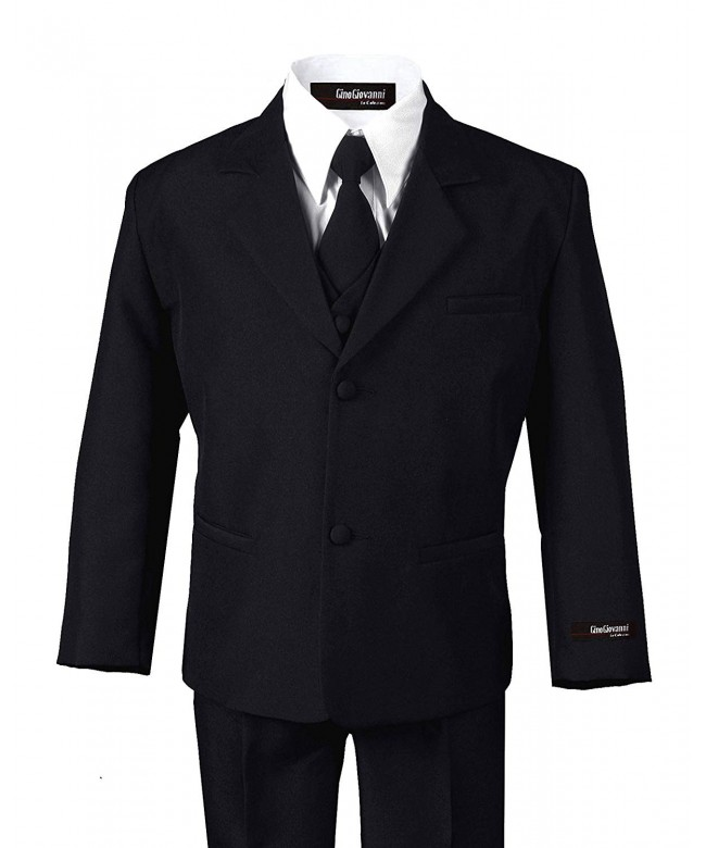 GINO GIOVANNI Brand Formal Suit