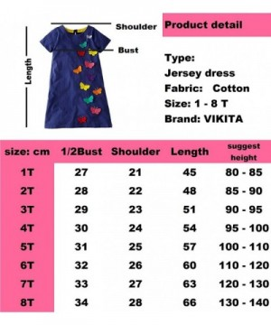 Brands Girls' Casual Dresses Outlet