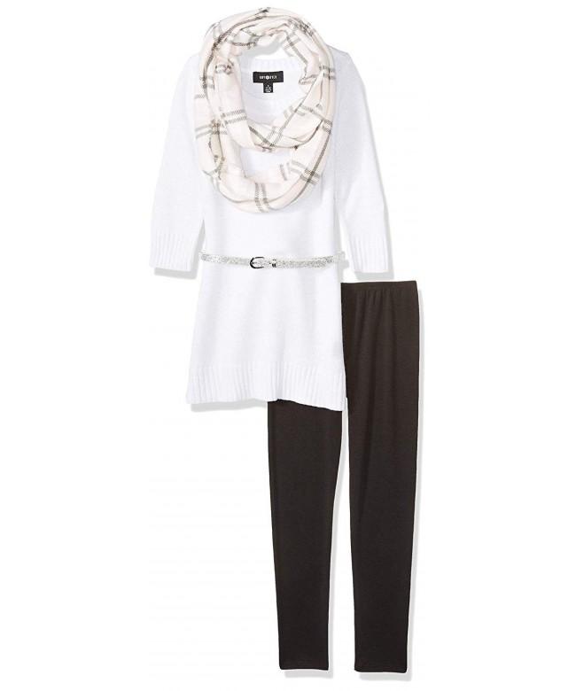 Amy Byer Sweater Legging Clothing
