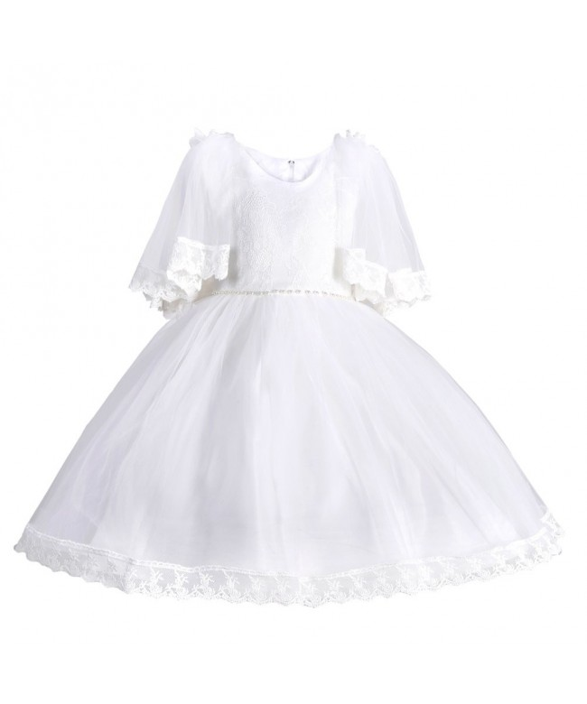 omaysaa Newborn Sequins Sleeveless Princess