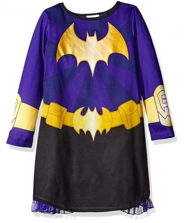 DC Comics Girls Batgirl Sleeve
