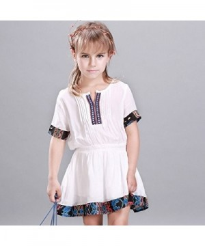 Cheapest Girls' Dresses Clearance Sale