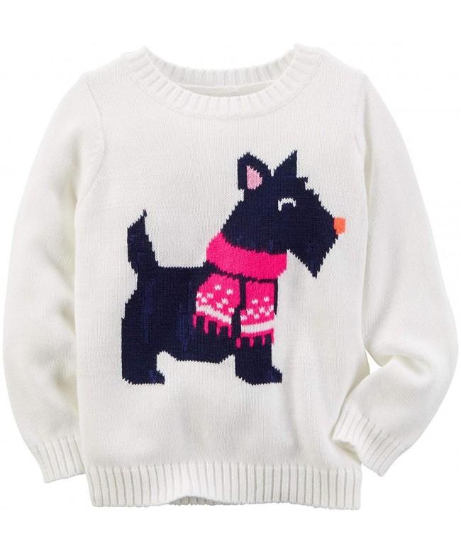 Carters 273G516 Girls Sweater 273g516