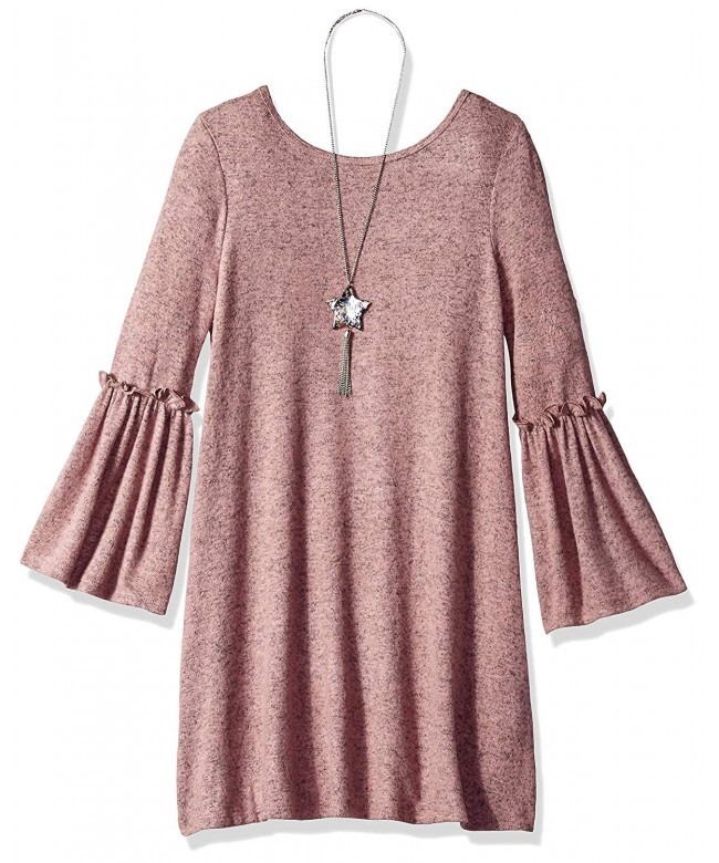 Amy Byer Girls Sleeve Necklace