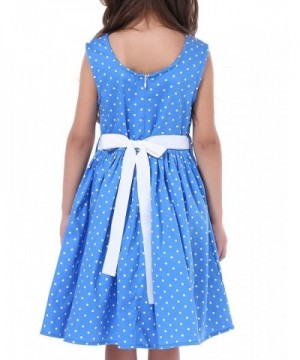 Latest Girls' Dresses Wholesale