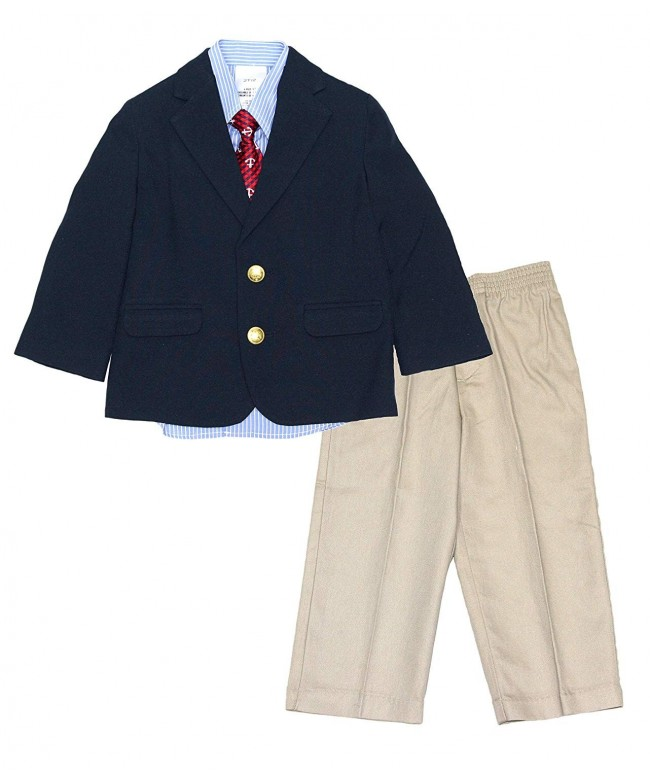 Nautica Toddler Little Boys Piece
