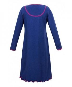 New Trendy Girls' Nightgowns & Sleep Shirts Online
