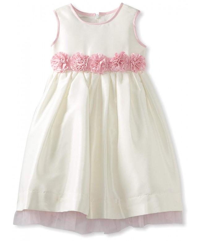 Jayne Copeland Little Girls Dress