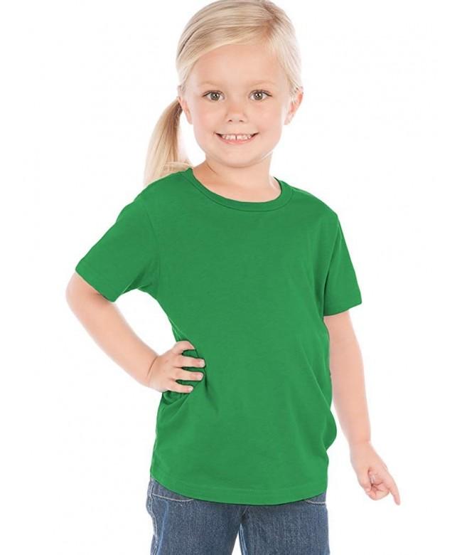 Kavio Toddlers Sleeve Jersey TJC0440