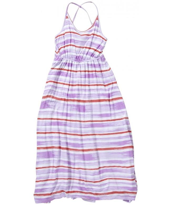 Splendid Littles Womens Painterly Dress