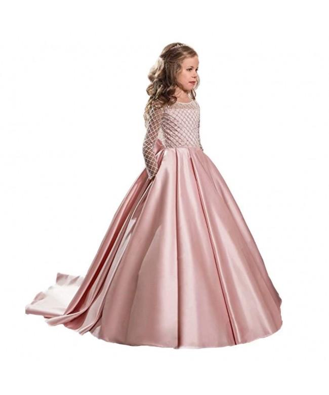 Angel Dress Shop Princess Communion