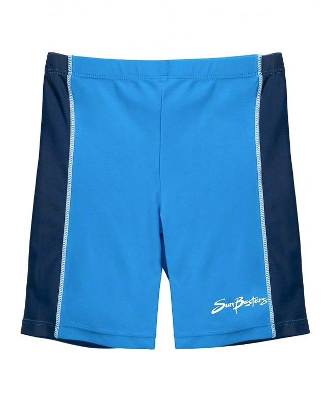 SunBusters Boys Swim Shorts mos