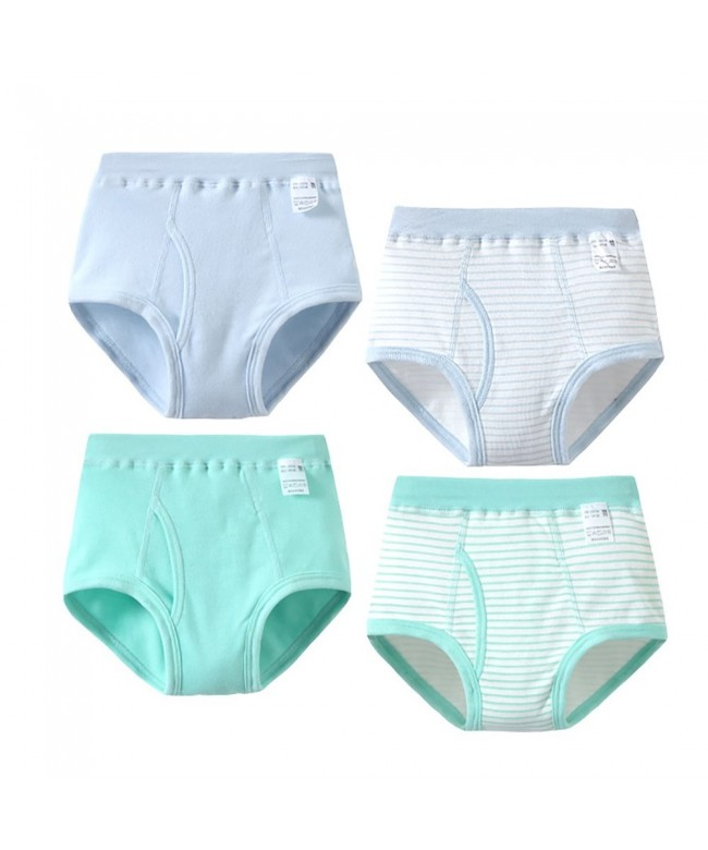 Abalaco Toddler Comfort Underwear Panties