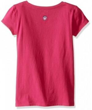 Cheap Designer Girls' Athletic Shirts & Tees Online