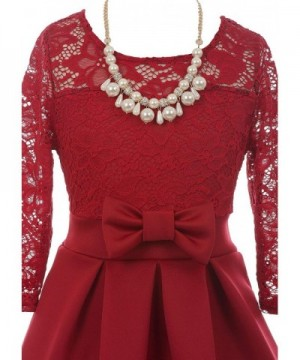 New Trendy Girls' Special Occasion Dresses Outlet Online
