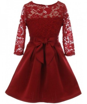 Fashion Girls' Dresses Online Sale